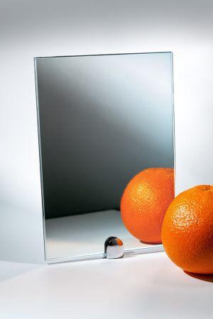 Зеркало серебро Анапа