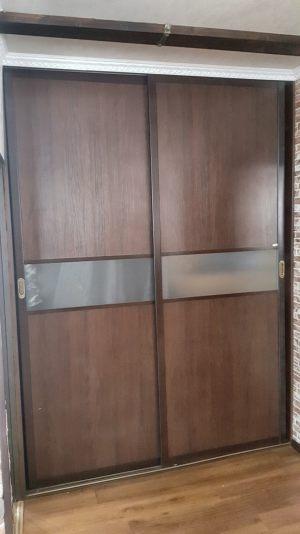 Шкаф купе Анапа