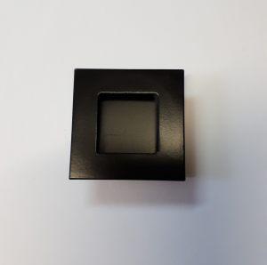 Ручка квадратная Черная Анапа