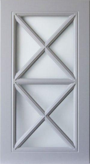 Рамочный фасад 4 категории сложности Анапа