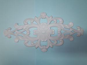 Декоративная накладка № 6-397*199*7 Анапа