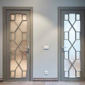 Двери с филенкой Анапа