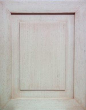 Рамочный фасад с филенкой 2 категории сложности Анапа