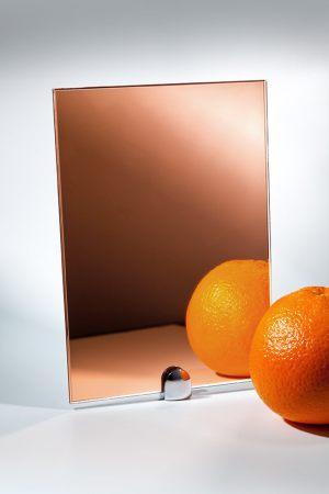 Зеркало золото Анапа